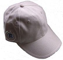 PGA Tour Golf Cap with Removable Ball Marker